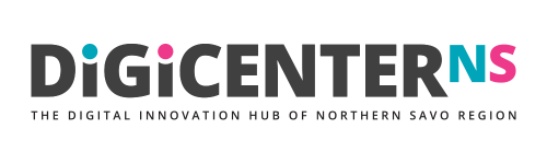 Digicenter – hanke Logo